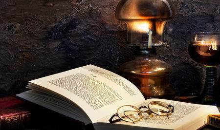 Обучение магии