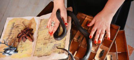 Ритуалы и обряды