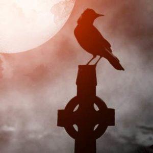 Кладбищенское колдовство
