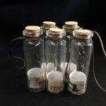 Бутылочки для зелий